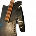 ABY Ottoman Quiver (Leather)